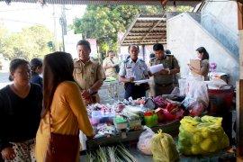 """Pasar Kertawaringin Sari Denpasar sabet juara """"Lomba Pasar Desa"""""""