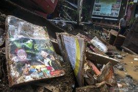 Pemkot Bandung jamin warga terdampak banjir Ujungberung tidak kelaparan