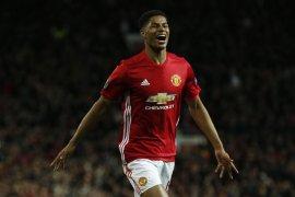 Menurut Andy Cole, Rashford sangatlah penting demi masa depan Manchester United