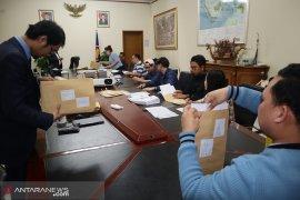 Pemilu: Untuk pertama kali WNI Mongolia gunakan hak pilih