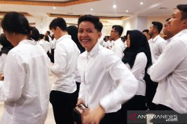Atlet sepeda Elga Kharisma pilih jadi PNS di Jakarta