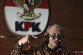 Ketua DPRD Tebo diperiksa KPK sebagai saksi di Jambi