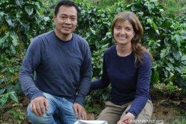 Toba Coffee Show siap ramaikan peluncuran The Kaldera Toba Nomadic Escape