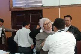 Ratna Sarumpaet ungkap alasannya diselenggarakannya konferensi pers