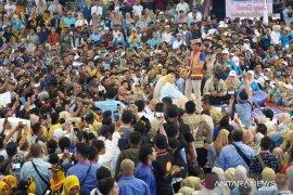 Sandiaga bantah bagi-bagi kursi di koalisi jika terpilih