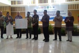 Indonesia-AS deklarasikan kawasan konservasi baru di Malut