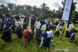 Gerakan bersih kampung sehat