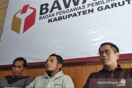 Bawaslu panggil mantan Kapolsek Pasirwangi