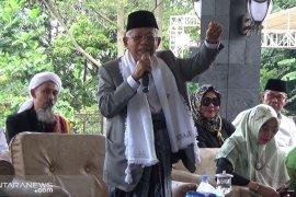 KMA pastikan pembangunan infrastruktur di Sukabumi berlanjut