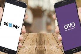 Survei: Go-Pay paling banyak digunakan generasi milenial
