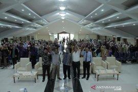1.000 pemantau kawal TPS Bogor antisipasi kecurangan