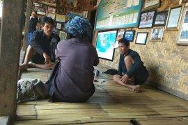 Warga Badui berkomitmen tidak golput pada Pemilu 2019