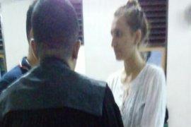Warga Rusia selundupkan ganja dituntut 12 bulan penjara