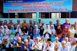 18 ODGJ di Sukabumi sudah siap salurkan suaranya