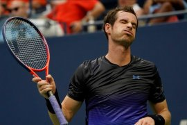 Petenis Australia Kyrgios sambut kembalinya Andy Murray