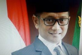 Gubernur Banten tandatangani SK 50 anggota DPRD Lebak