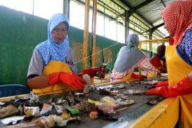 Pengolahan sampah laut