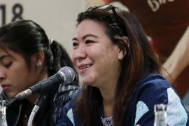 Susy Susanti sebut Indonesia berpeluang juara Piala Sudirman 2019