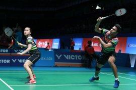 Tontowi/Winny ke perempat final Malaysia Open 2019