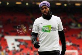 Newcastle hadirkan Danny Rose dengan status pinjaman dari  Tottenham