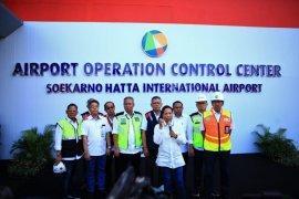Fasilitas dan proyek baru di Bandara Soekarno-Hatta senilai Rp9 triliun