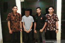 Tak mau nikahi pacar yang dihamili, warga Nagan Raya ditangkap polisi