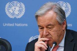 Sekjen PBB akan perangi ucapan kebencian