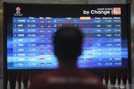 IHSG dibuka melemah di antara  peningkatan bursa saham global