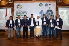 Wali Kota Denpasar harapkan Hipmi ciptakan peluang kerja