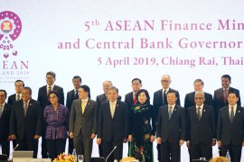 Gubernur dan Menkeu ASEAN komitmen integrasi keuangan