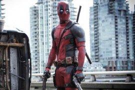 """""""Deadpool"""" akan diproduksi Disney"""