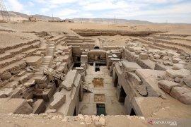 Arkeolog temukan \'kota firaun Mesir kuno\'