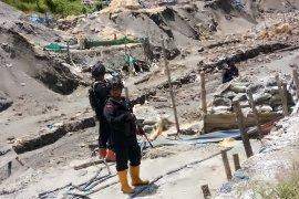 Berkas perkara pencemaran lingkungan gunung Botak lengkap