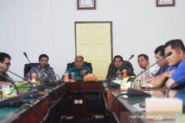 Mengedepankan pencegahan, KPPU Medan advokasi Pemkab Tapanuli Tengah