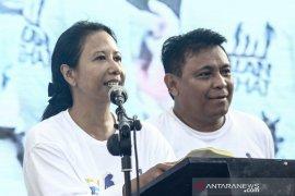 Menteri BUMN resmikan Monumen Panser Anoa di Bandung