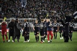 Ditekuk Bordeaux 2-0, harapan Marseille ke Liga Champions memudar