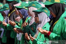 KKN mahasiswa Unimal ke daerah tertinggal