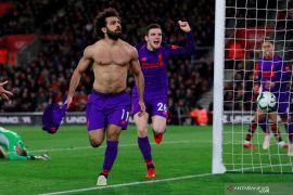Liverpool kembali rebut takhta Liga Inggris
