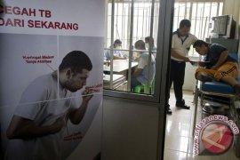 Kasus TBC di Karawang masih cukup tinggi