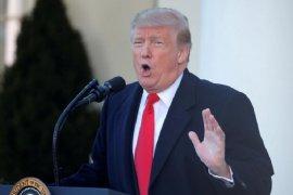 Trump: Keputusan tentang Golan dibuat setelah pelajari sejarah