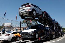 Pengusaha AS desak Trump tidak kenakan tarif otomotif