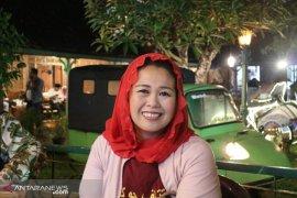 Jaringan Gus Dur untuk Jokowi-Ma'ruf ajak masyarakat tidak golput