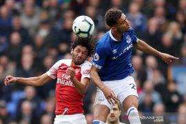 Arsenal takluk di kandang Everton