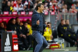Kovac sumringah Muenchen bisa bungkam kritikan