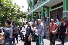 ACT ajak masyarakat Aceh wakaf di Masjid Ar-Rahman  Donggala