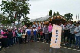 KPU Paser Ingatkan Masyarakat Jangan Golput