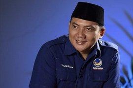 """Anggota DPR dukung Kemenkumham kurangi """"over capacity"""" Lapas"""