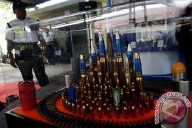 Menteri BUMN resmikan fasilitas produksi amunisi terbaru