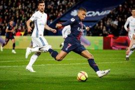 Ditahan Strasbourg, PSG batal pastikan jadi gelar juara