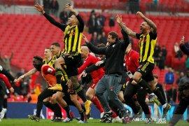 Watford tantang Manchester City di final Piala FA